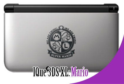 Collector3DSXLgrismario