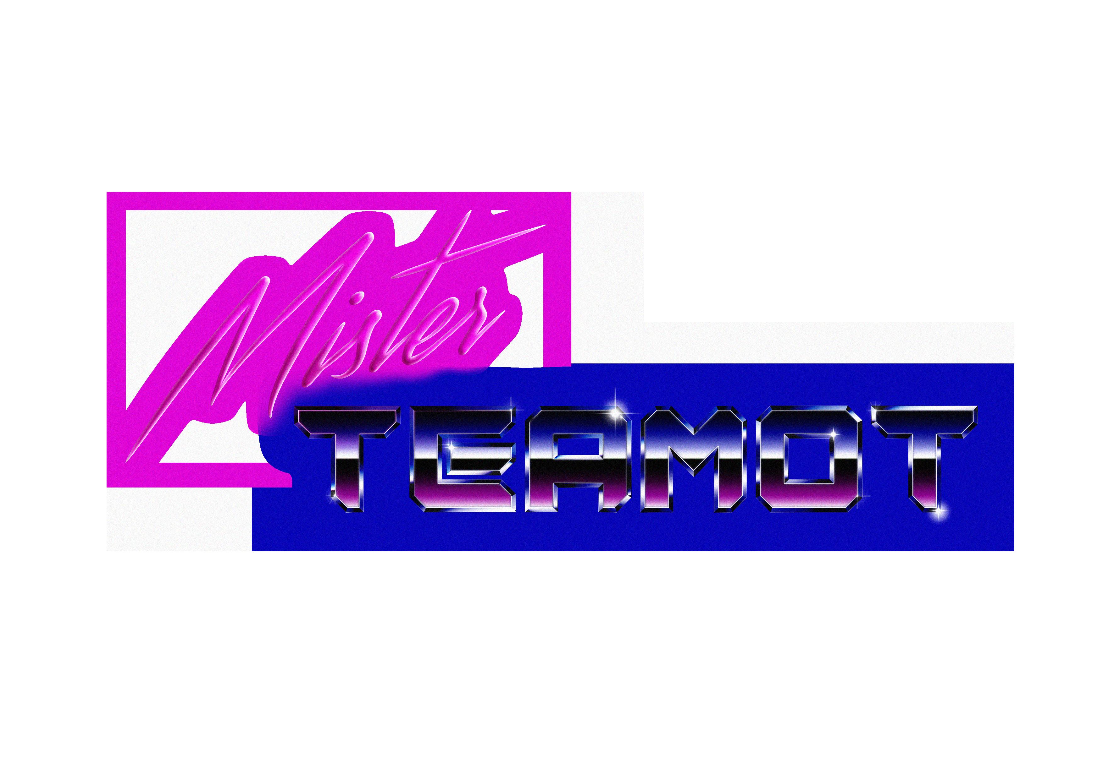 Mister Teamot